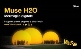 Hörmann Italia è tra i sostenitori di MUSE H2O