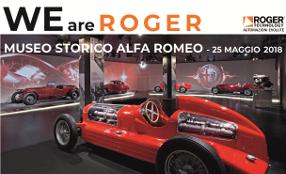 Integra Group e la rete di Dealer Roger Technology incontrano gli specialisti il 25 Maggio
