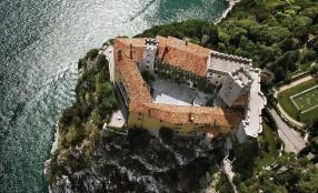 La Fondazione Enzo Hruby e la società Telesorveglianza per il Castello di Duino