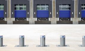 Nuovi dissuasori Security Line: con Hörmann, la sicurezza è più elevata