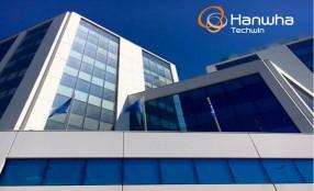 Hanwha Techwin inaugura la nuova sede italiana