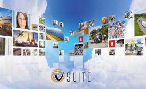 v-SUITE, la nuova piattaforma software di Vigilate per Security e Smart Mobility