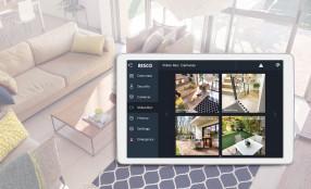 RISCO Group presenta RisControl, la nuova tastiera touch screen per un'esperienza d'uso intuitiva e personalizzata