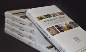 Presentazione al Senato del nuovo volume della Fondazione Hruby dedicato al patrimonio culturale