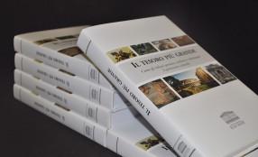 """Presentazione del volume """"Il tesoro più grande"""" a Pompei"""