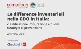 GDO e differenze inventariali: definire standard di misurazione e nuove strategie di prevenzione