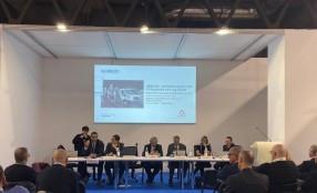 Assovalori a Sicurezza 2019 - Focus sulla nuova normativa antiriciclaggio per istituti di vigilanza e trasporto valori