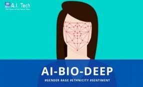AI-BIO-DEEP – Analisi del volto avanzata basata su deep learning