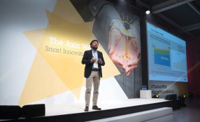 I sei nuovi trend tecnologici del mercato della videosorveglianza secondo Axis