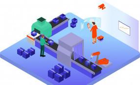 Telecamere smart con intelligenza artificiale per migliorare produzione e sicurezza in fabbrica