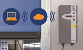 Nuovo sistema SmartControl Hörmann: per una manutenzione sempre più efficace