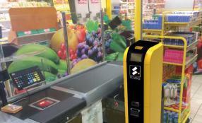 Evoluzione nel Retail: pagamenti automatici e gestione del contante evoluta