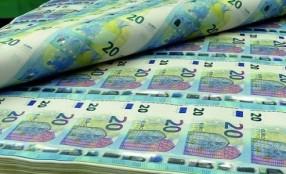Trasportatori di valori europei, le banconote non diffondono il coronavirus