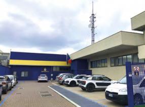 Cornelli Franco & C. realizza un avanzato sistema di sicurezza per la nuova sede di Metronotte Piacenza