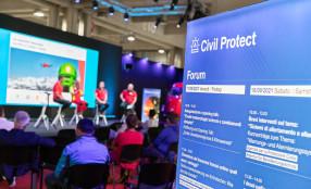 Civil Protect 2021 - Salvare vite è una missione collettiva