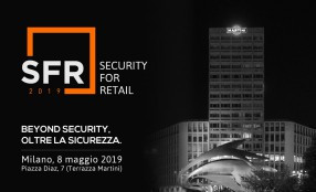 Al via SFR 2019 - Beyond security, oltre la sicurezza