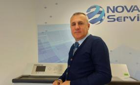 Nova Service e LBM Italia, un'unione strategica per il mondo del trattamento del denaro
