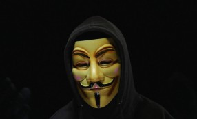 Anonymous Italia attacca siti istituzionali per celebrare la Guy Fawkes Night