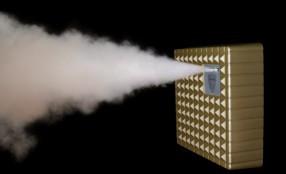 Un sistema antifurto non è tale senza nebbiogeno: la vision di Defendertech by Tek Group