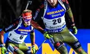 Hörmann a sostegno delle discipline sportive invernali