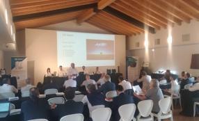 TSec incontra i partner di canale italiani