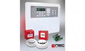 Solution F1 di NSC, un'eccellenza per l'antincendio