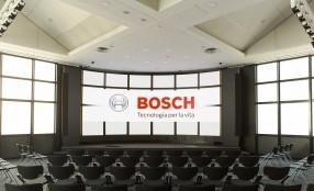 Bosch Security Systems: oltre il solito evento formativo