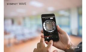 Wisenet Wave - Smart Motion Search su Mobile: nuove funzionalità per un utilizzo ancora più immediato