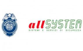 Al via la fusione tra Mondialpol e Allsystem