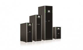 Eaton presenta l'UPS 9SX per la gamma di bassa potenza