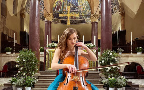 In onda su Radio MCA il Concerto di Natale nella Basilica di Sant'Ambrogio di Milano, offerto dalla Fondazione Enzo Hruby