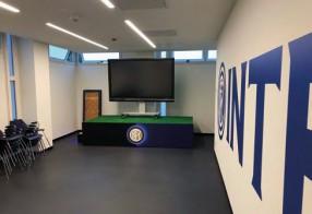 ZOIS premiata per un progetto dedicato al Centro Sportivo FC Internazionale