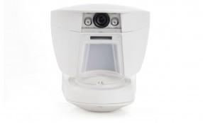 Da Bentel Security il sensore wireless da esterno BW-ODC, con video verifica e antimascheramento