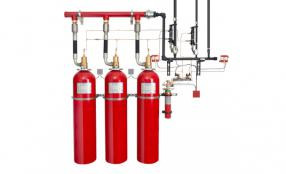 Sapphire Plus, il rivoluzionario sistema di soppressione incendi di Johnson Controls