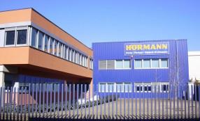 Hörmann a Klimahouse 2019