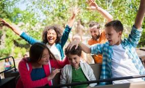 Parchi divertimenti, un aiuto in sicurezza per il benessere mentale nel post covid19