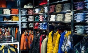 In inverno più furti e taccheggi nel retail
