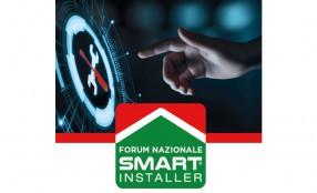 Forum Smart Installer: installazione 4.0 - scenari e tecnologie