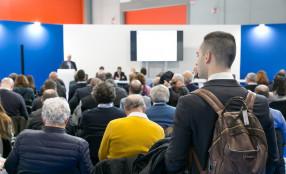 SICUREZZA 2021: a novembre in Fiera Milano tante le occasioni di aggiornamento e formazione