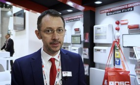 Le interviste di essecome-securindex a SICUREZZA 2019: NSC