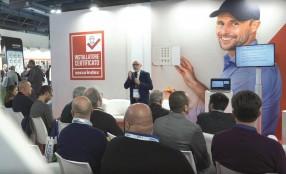 Gli incontri di securindex formazione a SICUREZZA 2019, una partecipazione superiore alle aspettative