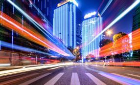 I sistemi in rete possono aiutare le città ad affrontare sfide che vanno oltre la pubblica sicurezza