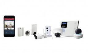 iConnect, il sistema radio bidirezionale professionale della linea Electronics Line di RISCO per il mercato residenziale e PMI