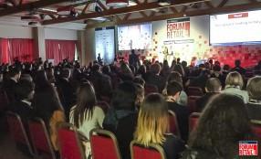 Al via la 19° edizione di Forum Retail - oltre 3000 i partecipanti attesi, di cui 1500 retailer