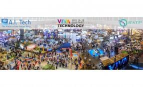 A.I. Tech selezionata tra migliaia di startup in tutto il mondo per partecipare a VIVA TECHNOLOGY 2019