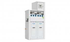 Eaton annuncia la produzione del 100.000° Quadro Xiria