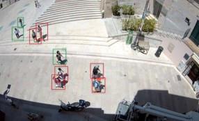 Matera, un progetto Vigilate per la Smart Mobility