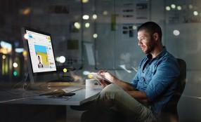 Il nuovo AXIS Site Designer rende più efficiente la creazione di qualunque progetto di sorveglianza