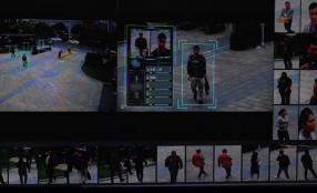 Alibaba e Suning investono nell'analisi video per il riconoscimento facciale