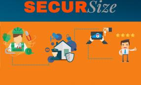 A SICUREZZA 2019 sotto i riflettori SecurSize 2.0, la nuova versione dello strumento per misurare l'affidabilità del proprio impianto